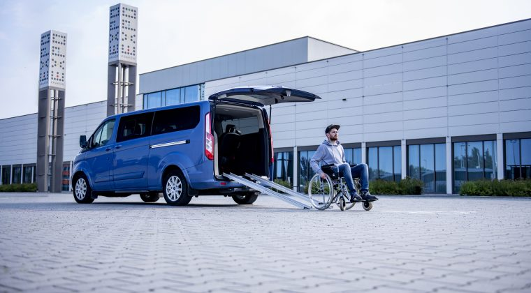 przewóz niepełnosprawnych